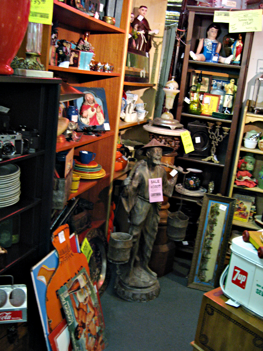 antique mall sherman oaks -5
