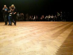 photoset:  Ligna: Der Neue Mensch. Tanzquartier Wien