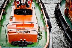 Schleppko 7 (derboti) Tags: orange green water germany geotagged harbor boat wasser hamburg tugboat hafen schiff deu towboat schlepper scottkelby photowalking hamburgneustadt bugsier kleingrasbrook worldwidephotowalk wwpw hamphotowalk2010 geo:lat=5354417726 geo:lon=997545719