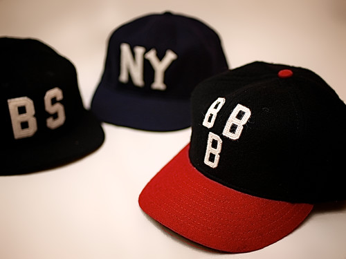 Cooperstown Ballcap Co.