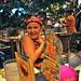 Disneyland day 2 - Rainforest Cafe