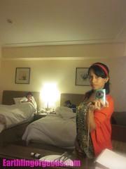 Crown Regency Hotel Room