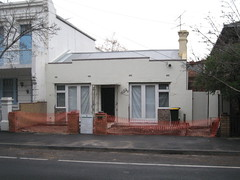 House, Port Melbourne