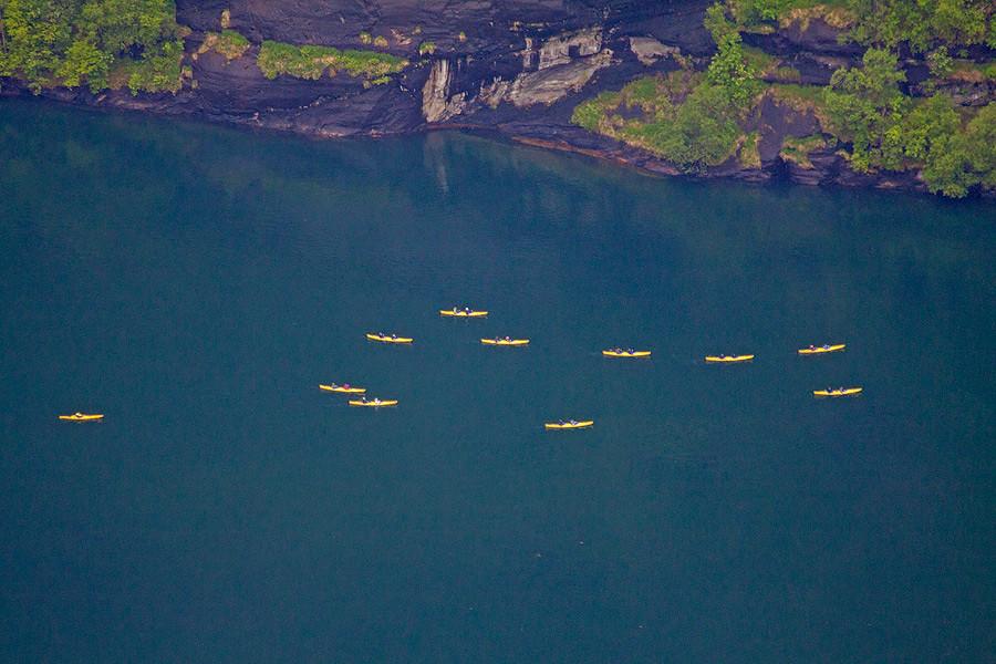 fiord-kayak