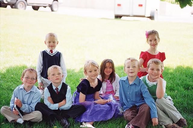 primary kids