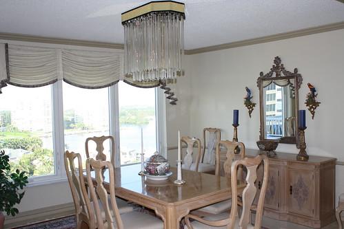 Dining room - Boca