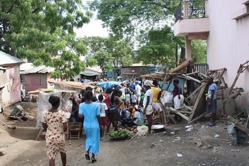 Insieme per Haiti