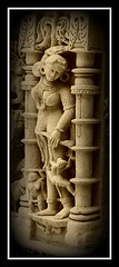 Rani ki Vaav, Gujarat, India (Divyesh Nagar) Tags: world life people sculpture india color colour art heritage love monument architecture composition underground temple vishnu god islam memories steps culture mosque symmetry balance shiva hindu archeology minar oldcity gujarat ahmedabad walledcity indianart suntemple stepwell ramkund adalaj waterstorage lordvishnu adalajstepwell modherasuntemple adalajvaav divyeshnagar adalajnivaav ranikivaav