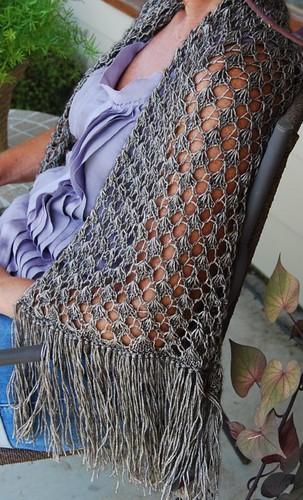 Chiara wrap