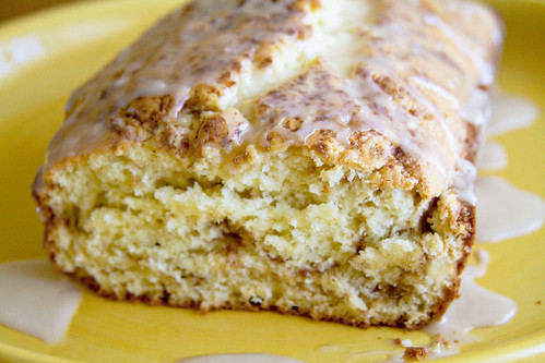 Sour Cream Coffee Cake - 6