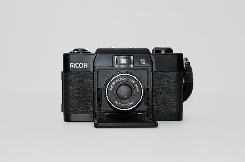 Ricoh ff-1 | ebay.
