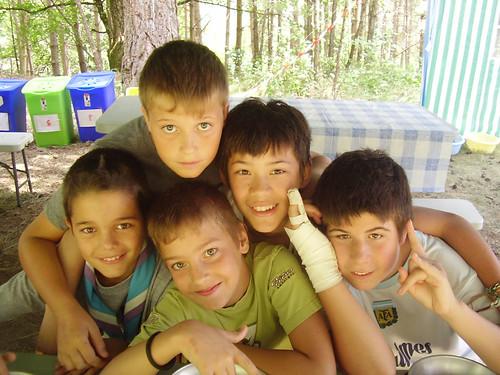 Campaments Esplai Natzaret Vall d'Ora 2010 (53)