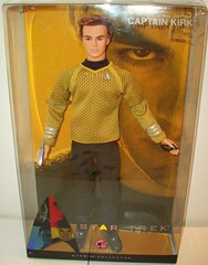 $15   for  Captain Kirk !!! (napudollworld) Tags: hot sexy trek star big sale katie barbie convertible captain liv cruiser mattel lots kirk lt uhura bratz