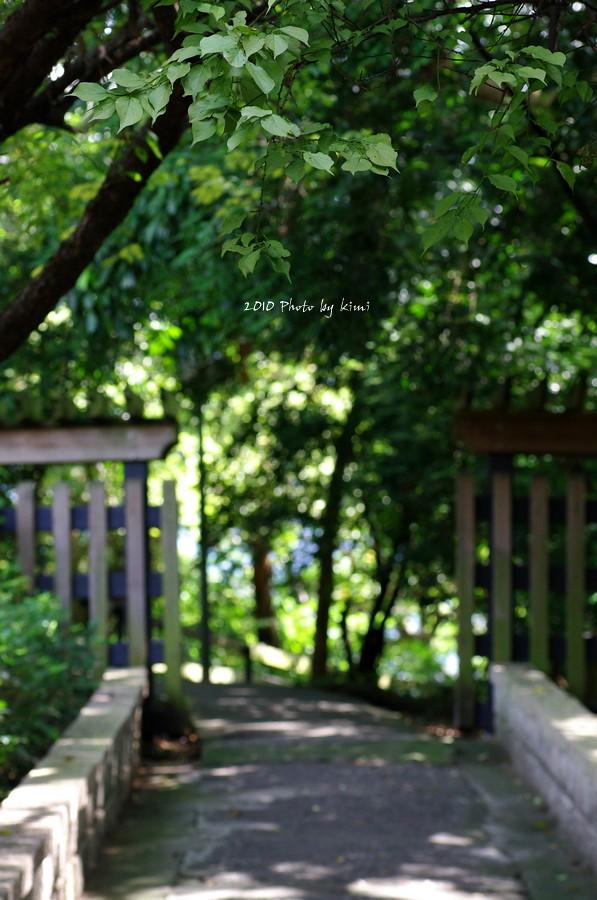 (慢)遊系列-02芝山巖