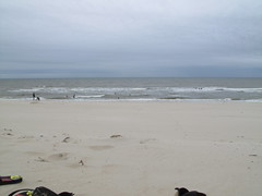 Mare del Nord - Kogerstrand Texel Camping