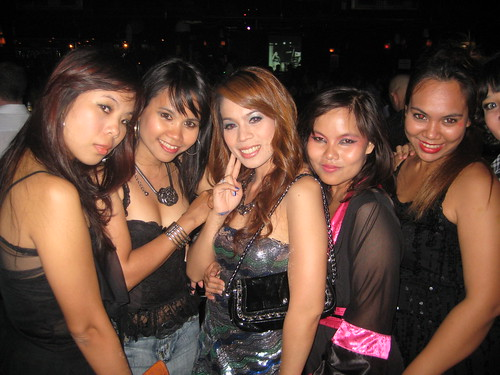 4848618150 9b12e0339f A Night Out in Bangkok