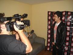 Jota Quest - MTV (santonifilmes) Tags: mtv quest jota filmes rogrio flausino santoni