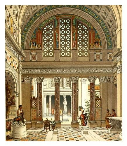 004- palacio romano -Geschichte des kostüms in chronologischer entwicklung 1888- A. Racinet