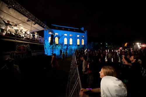 #5 Tauron Festiwal Nowa Muzyka
