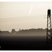 L'Essonne sous la brume
