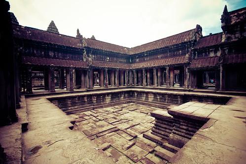 Angkor Wat (9 de 28)