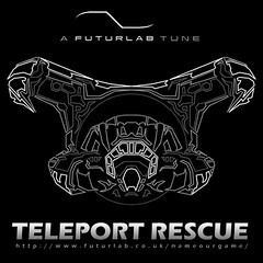 Teleport Rescue by Futurlab