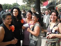 Rassemblement contre la politique scuritaire et xnophobe et la stigmatisation des Roms (Aelo de la Krotsche) Tags: ps rvolution fo metz cgt cfdt roms tsiganes lutteouvrire rassemblementcontrelaxnophobie mouvementdmocratique rassemblementcontrelarpressiondesroms