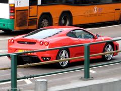 Ferrari F430 (Rupert Procter @blackcygnusphotography) Tags: auto italy car italian italia ride awesome mobil ferrari coche forza motor  kereta maranello tifosi  carspotting enzoferrari rwp rupertprocter scuderiaferrari ferrarispa ferraristi chasingexotics    juanchai juanchaihk