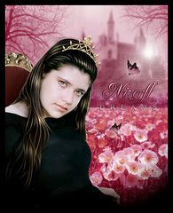 Nizerff [Dreams] - Whendel d'Souza (W h e n d e l l) Tags: pink flowers flores tree nature beautiful beauty glitter composition contrast forest photoshop butterfly design fantastic woods soft shine power princess magic natureza flor style highlights disney queen dreaming fairy thoughts bosque borboleta castelo fantasia dreams scenario campo brazilian imagination bella curious crow sweetheart lovely arvores pure cenrio tale brighteyes aura marvelous sights presente deliverance reino contemplation reign magia pomar purity astounding manipulao rainha paisagismo trono ldico fontoura majestade beldade absoro nizerffdesign whendeldsouza olhospenetrantes idilco dimsofalight