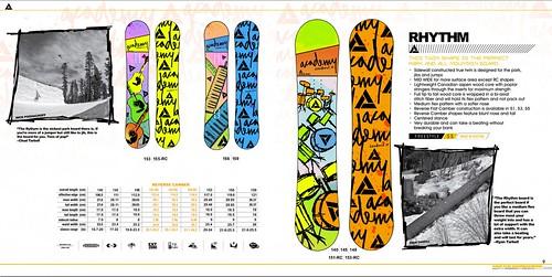 Academy 2010-2011 Catalog