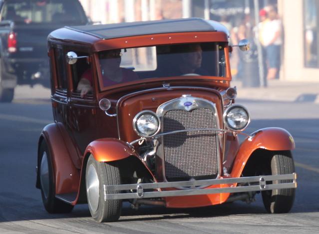 Libby Car Show 18