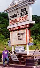 Sadie's Big Beaver Restaurant