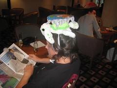Discworld hat