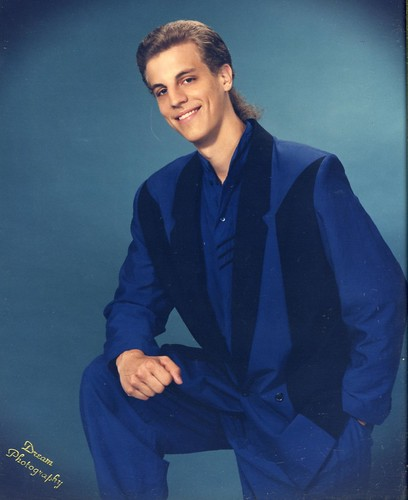 Mark -  Class of 1992