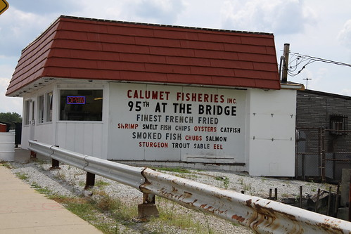 Calumet Fisheries, Chicago