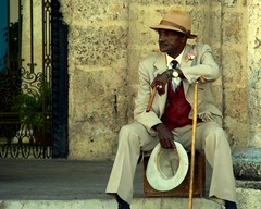Cuban Man #365 pic of the day