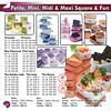 Petite, Mini, Midi & Maxi Square & Fun