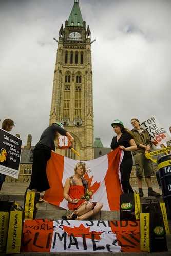 An Indian Summer for the tar sands   rabble ca