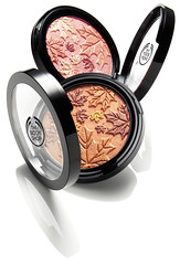 The Body Shop Autumn Leaves Compact