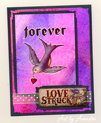 *Forever* Anniversary card
