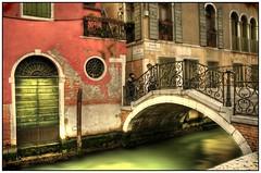 Venedig Brcke (photophop) Tags: brcke venedig hdr