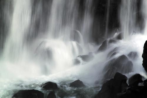 フリー写真素材|自然・風景|滝|
