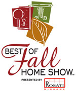 Best of Fall Home Show