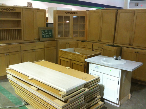 Clark County Habitat for Humanity ReStore
