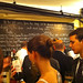James Wallace Wine Bar, Wapping - Grand Opening