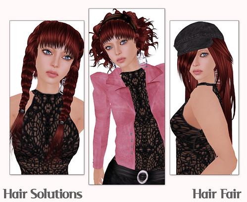 HairfairHS