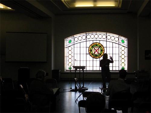 SYLVAIN - PREACH