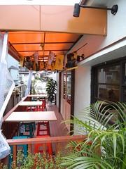 バンコク屋台料理 カオマンガイ16号
