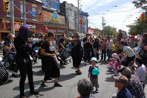 Cabbagetown Festival, Toronto (8)
