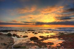La Jolla Cove sunset - 9/11/2010 (San Diego Shooter) Tags: sunset sandiego sunsets lajolla hdr lajollacove hdrsunset lajollacovesunset